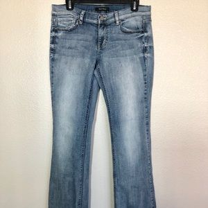 WHBM Denim Size 8R